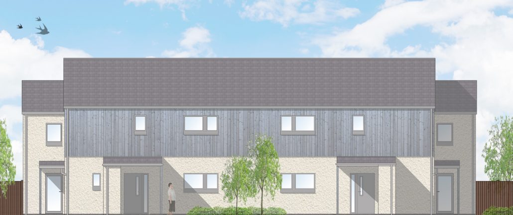 Energy Efficient Council Homes planned in Swansea