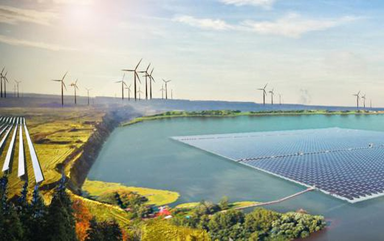 Switch to renewables and take your money out of fossil fuels