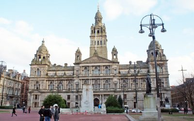 Glasgow City Council set up emergency working group