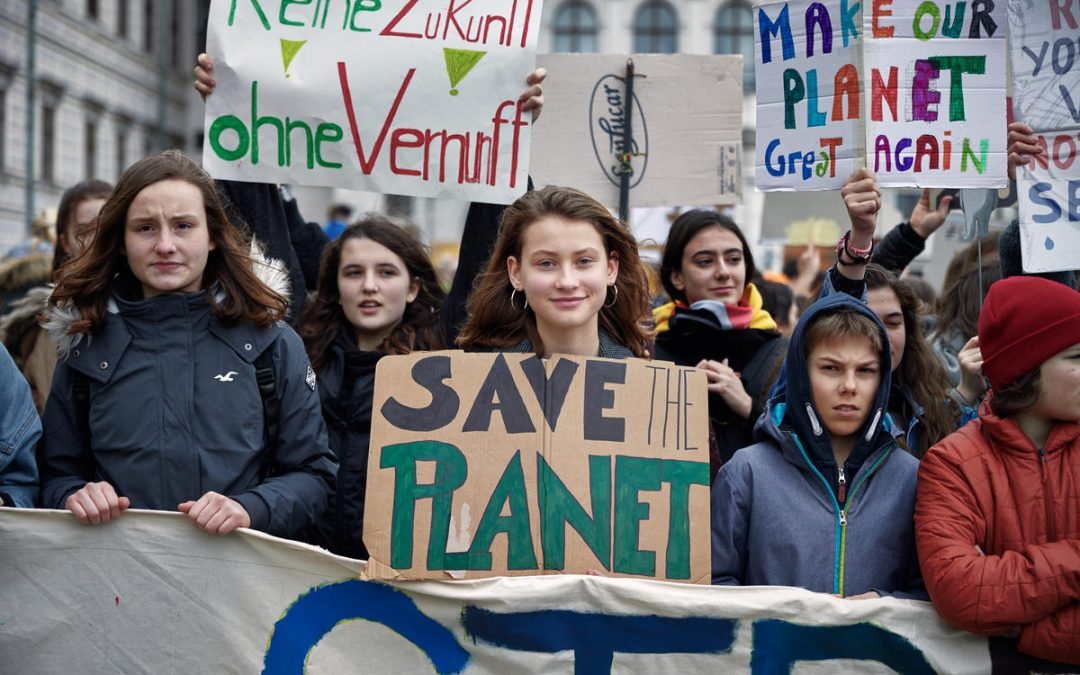 Climate & Ecological Emergency Newsletter 1